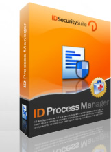 ID Process Manager