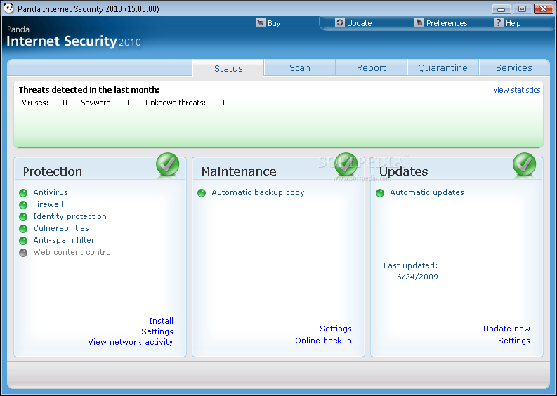 ������ ������� ������� F-Secure