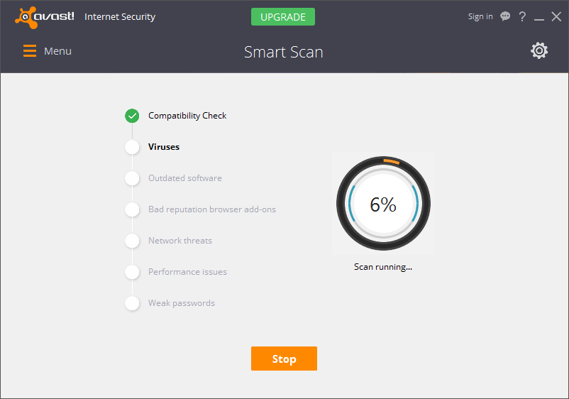 50% OFF – Avast Internet Security 2016 Screenshots 2