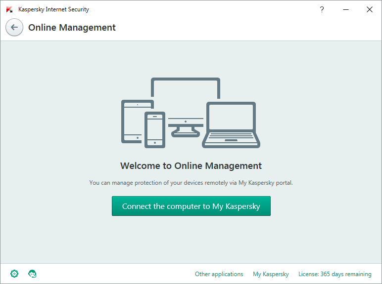 Kaspersky Internet Security Screenshots 3