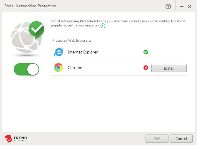 Trend Micro Premium Security 10 – SAVE 50% Screenshots 2