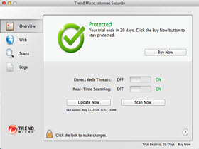 Trend Micro Premium Security 10 – SAVE 50%