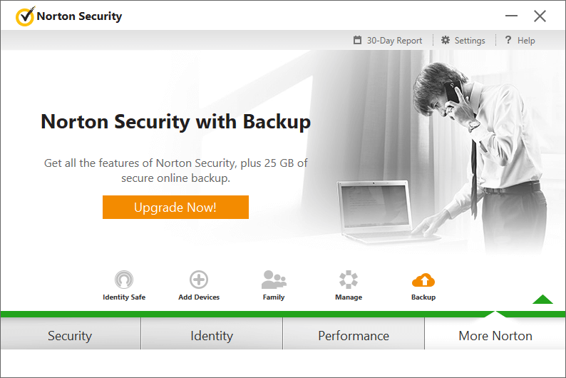 Norton Security Deluxe – 50% Discount Screenshots 3