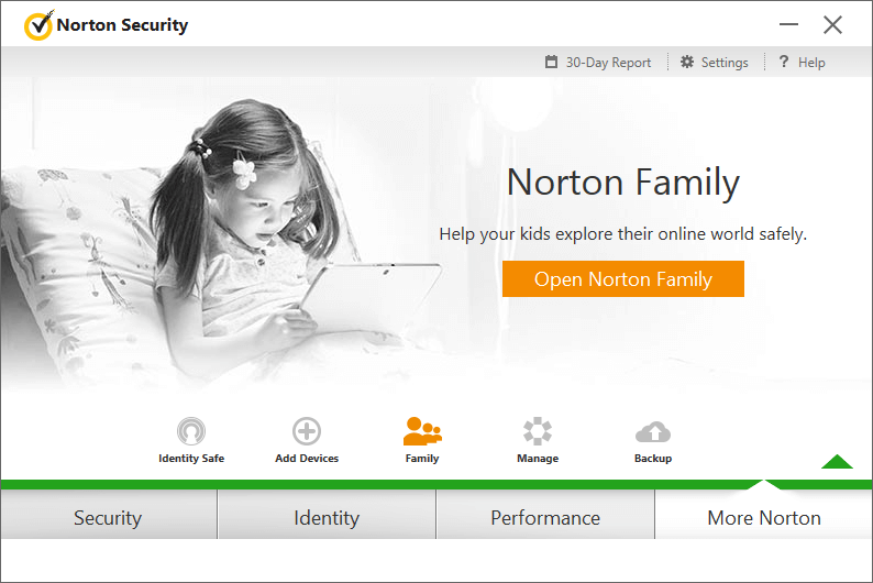 Norton Security Deluxe – 50% Discount Screenshots 4