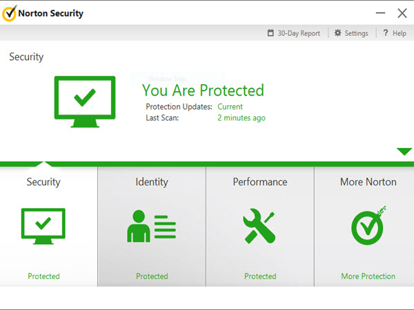 Norton Security Deluxe – 50% Discount Screenshots 1