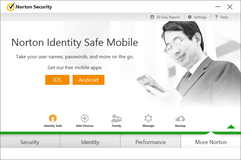 Norton Security Deluxe – 50% Discount Screenshots 7
