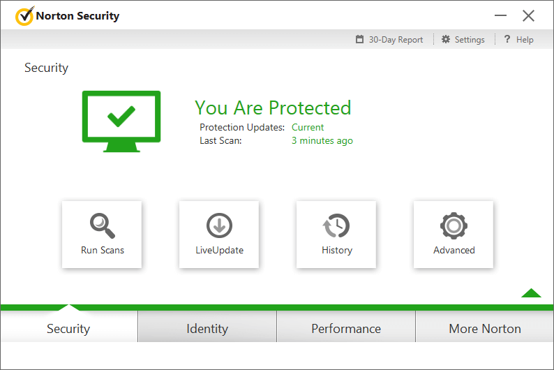 Norton Security Deluxe – 50% Discount Screenshots 10